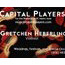 Capital Players Business Card
